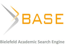 Resultado de imagen para BASE (Bielefeld Academic Search Engine). logo